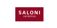 Logotipo Saloni